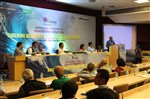 International Conference On Disaster Risk Reduction Building   Resilience:Communities as a Solutions,New Delhi 6-10-2015 to 7-10-2015