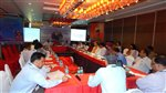 first Advisory Committee Meeting on Environment & Climate Change,Patna(Bihar) 16-10-2015