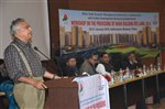 Workshop On The Provisions Of Bihar Building Bye-Laws-2014.Patna(Bihar)20,21-01-2016.)
