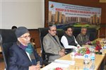 Workshop On The Provisions Of Bihar Building Bye-Laws-2014.Patna(Bihar)20,21-01-2016