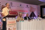 "2nd Annual Conference On ""Road Safety - Time For Action"".Patna(Bihar) 12-05-2016."