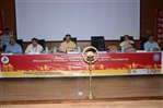 Workshop on Mukhyamantri School Suraksha Programe.Patna(Bihar) 14-06-2016