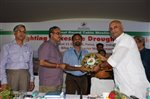 National Round Table Meeting on Fighting Successive Droughts in India.Patna(Bihar) 11,12-08-2016.