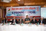 Pictures of A Visioning Exercise of BSDMA on 18 November 2016, Patna
